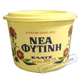 Nea Vitini Butter